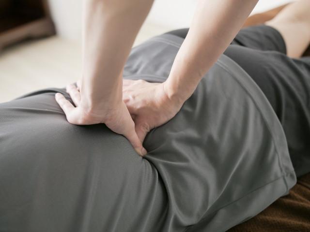 慢性腰痛2